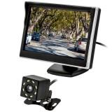 Safesight TOP-SS-C472 Back up camera system - Main