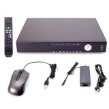 Safesight TOP-SS-HD3104DVR 4 Channel HD-SDI DVR - Main unit