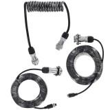 Safesight TOP-SS-TRAILER1 Heavy Duty Trailer Cable Kit - Main
