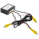 Safesight TOP-VS2 2-Camera Video Input Switcher
