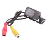 Safesight TOP-SS-331RM Compact back up camera - Main
