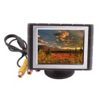 "Safesight SC3102 3.5"" Back up monitor - Front"