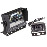 Safesight SC5002 Reverse back up camera system - Camera and monitor view