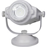 DISCONTINUED - Concept SL-200 Solar Powered Versatile Floodlight 24 LEDs