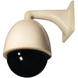 Security Labs SLC-170C Heated Weatherproof Color Dome Camera