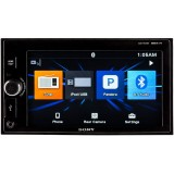 "Sony XAV-V631BT Double DIN 6.2"" In-Dash AM/FM Digital Media Receiver - Main"