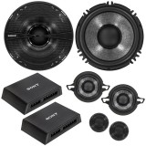 Sony XS-GS1631C 3-Way 6.5 inch Component Speaker System - Main