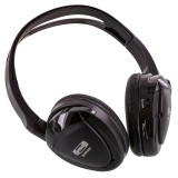 Soundstorm SHP32 Dual-Channel IR Wireless Headphones for cars - Main