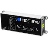 Soundstream ST4.1200D Car Audio Amplifier - Main