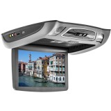 "Soundstream VCM-103DMH 10.3"" Overhead DVD Player with interchangable color skins"