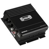 SSL SMCM200 1-Channel Car Amplifier