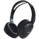 Soundstorm SHP20 Folding IR Wireless Headphones