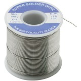 Steren 400-155 60/40 Rosin Core Solder