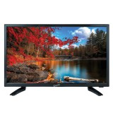 """SuperSonic SC2211 21.5"""" HD LED TV with AC/DC power adapter"""