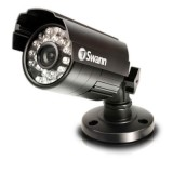 Swann SWPRO-510CAM-US Multi-Purpose Day/Night Security Camera - Night Vision 65ft / 20m-left  side