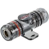 T-Spec V8-AGU Universal 4 & 8 Gauge V8 Series AGU Fuse Holder - Fuse Holder