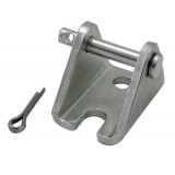 Quality Mobile Video TOP-8639T Linear Actuator Brackets