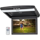 Clarus TOP-FD11 10.1 inch Overhead Roof-Mount LCD Flipdown Monitor - Main
