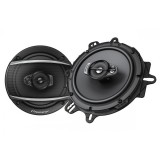 Pioneer TS-A1670F 6-1/2 inch  3-Way Coaxial Car Speakers