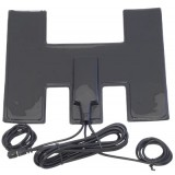 DISCONTINUED - Microvision flat panel car TV antenna