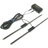 Accelevision TVA40 Accelevision Non Amplified Antenna with A/B Switch