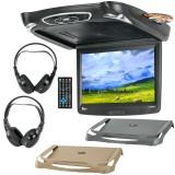 Tview T141DVFD Overhead DVD player - (Main)