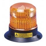 Safesight UL1530 LED Warning Light for back up, Emergency, and Safety 9-100VDC