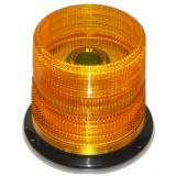 Safesight UL4220 LED Warning Light for back up, Emergency, and Safety 12-36VDC