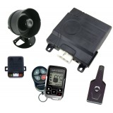 Excalibur ULTIMATE30EDP 1 Way 4-Button RF Kit for Vehicles