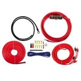 T-Spec V6-8RAK Universal RCA Cable 8 Gauge V6 Series Amplifier Installation Kit