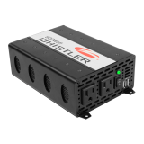 Whistler XP800i 800-Watt Power Inverter - Main