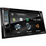 Kenwood DDX594 Double DIN Car Stereo receiver