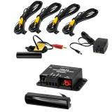 Xantech DL85K LCD / CFL - Proof Dinky Link Remote IR Kit - Main