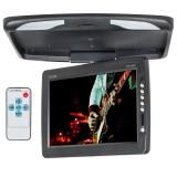 "Zycom ZFD14WN 14"" TFT Flipdown Roof-Mount LCD Monitor - Main"