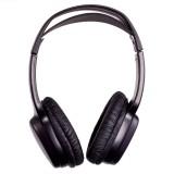 Zycom ZHIR20 Car Wireless Headphones for DVD - Front
