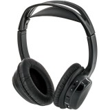 Zycom ZHIR22 Two Channel Infrared Wireless Headsets - Main