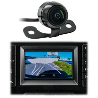 BOYO VTB16TJ Reverse Camera with Trajectory Parking Lines