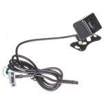Safesight TOP-451M Color Micro Surface Mount reverse image back up camera