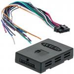 Axxess AX-ADBOX1 Auto Detect Radio Replacement Interface Control Box
