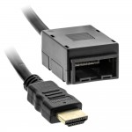 Metra AX-HON-HD1 HDMI Input Retention Cable