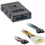 Metra TYTO-01 2001 and Up Lexus and Toyota amplified audio system interface