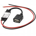Beuler USBC-5VUSBF 5V USB Power Source