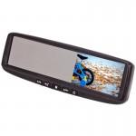 DISCONTINUED - Boyo VTB44M 4 Inch Widescreen Rear View Mirror Monitor
