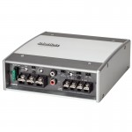 Clarion XC6210 XC Series 350 Watt Maximum 2-Channel Marine Power Amplifier
