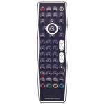 Clarus RPL131KTVR Replacement remote control for TOP-131KTV Kitchen Television
