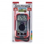 The Install Bay 3320 Auto Ranging AC/DC Digital Voltmeter