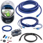 InstallBay AK4 4 Gauge Car Amplifier Wiring Installation Kit