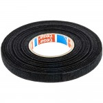 Tesa 51618 3/8 in x 82 foot Single Layer Fabric Cloth Tape - Single Roll