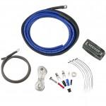 Kicker PK4 4 Gauge Amplifier Installation Kit