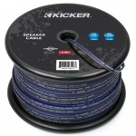 Kicker QW1220 Q-Series 12-Gauge Premium Speaker Wire - 20 Foot Roll